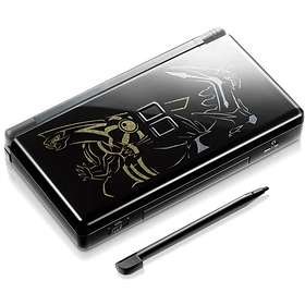Nintendo DS Lite - Pokemon Diamond/Pearl Limited Edition
