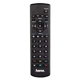 Hama Universal Remote 4in1 (11412)