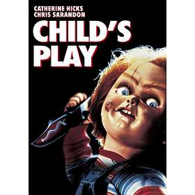 Child's Play (1988) (HD)