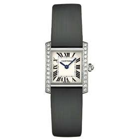 Cartier Tank Francaise WE100231