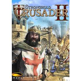 Stronghold: Crusader 2 (PC)