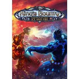 King's Bounty: Warriors of the North - Ice and Fire