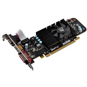 XFX Radeon R7 240 LP DDR3 HDMI 1GB