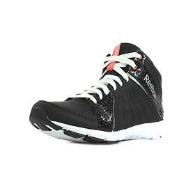 Find the best price on Reebok Studio Beat VI Mid RS (Women s ... aa0ed764427
