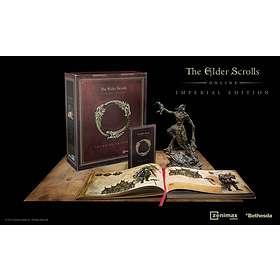 The Elder Scrolls Online - Imperial Edition
