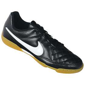 a5ac8dfa3185 Find the best price on Nike Tiempo Rio II IC (Jr) | Compare deals on ...