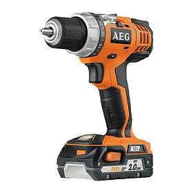AEG-Powertools BS 18C LI-202C (2x2,0Ah)