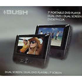 Bush DVD8791 Dual