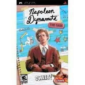 Napoleon Dynamite (PSP)