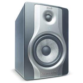 M-Audio Carbon BX6 (kpl)