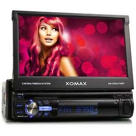 Xomax XM-VRSU720BT