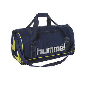 Find the best price on Hummel Bee Authentic Sports Bag L   PriceSpy ... 83058c97c6