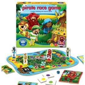 Orchard Toys Pirate Race