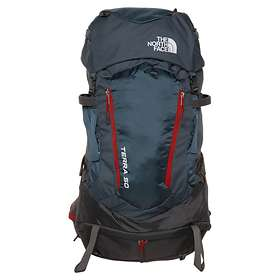 the north face terra 50l