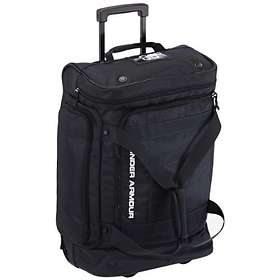 Find the best price on Under Armour Road Game MD Wheeled Duffle Bag ... 800b2b213b