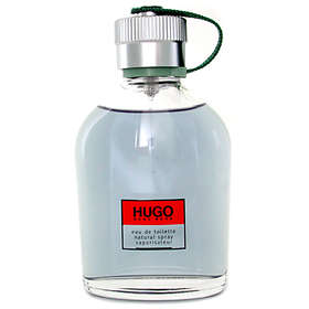 c6a97602c4d26 Find the best price on Hugo Boss Hugo Man edt 125ml | Compare deals ...