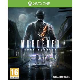 Murdered: Soul Suspect (Xbox One)