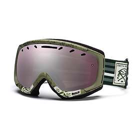 Smith Optics Phenom