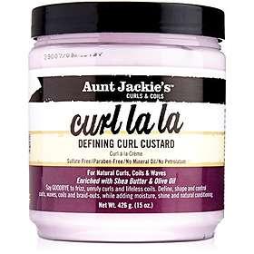 Aunt Jackie's Curl La La Defining Custard 445ml