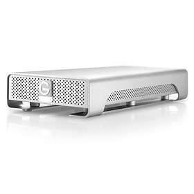 G-Technology G-Drive G6 USB 3.0/eSATA/FW800 4TB