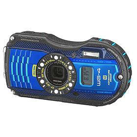 Ricoh-Pentax Optio WG-4 GPS