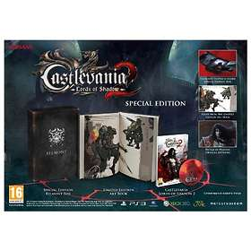 Find The Best Price On Castlevania Lords Of Shadow 2 Belmont