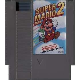 Super Mario Bros. 2 (USA) (NES)