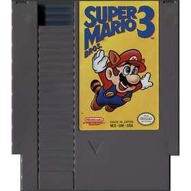 Super Mario Bros. 3 (USA) (NES)
