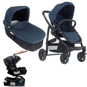 Graco Evo 3in1 (Travel System)
