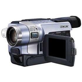 Sony HandyCam DCR-TRV345E