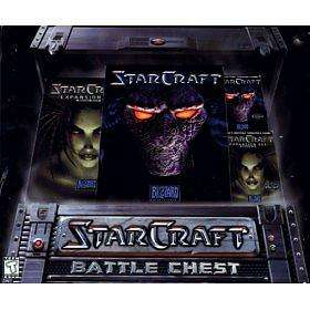 StarCraft: Battle Chest (Mac)