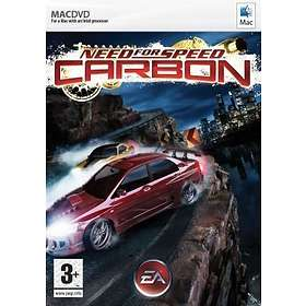 Need for Speed Carbon (Mac)