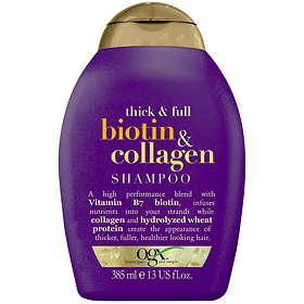 OGX Thick & Full Biotin & Collagen Shampoo 385ml