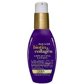 OGX Thick & Full Biotin & Collagen Amplifying Lotion 118ml