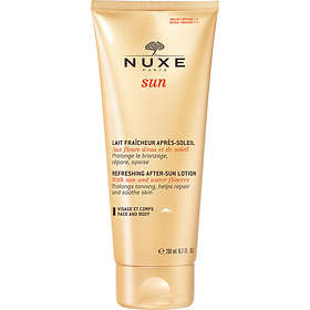 Nuxe Sun Refreshing After-Sun Lotion Face & Body 200ml