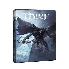 Thief - Steelbook Edition