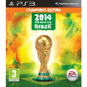 2014 FIFA World Cup Brazil - Champions Edition