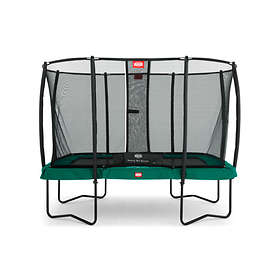 Berg Toys EazyFit with Safety Net 220x330cm