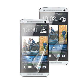 Muvit Screen Protector Matte & Glossy for HTC One