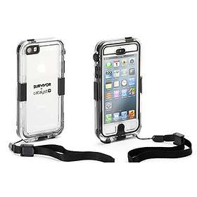 info for 5ff53 2be84 Griffin Survivor + Catalyst Waterproof Case for iPhone 5/5s/SE Best ...
