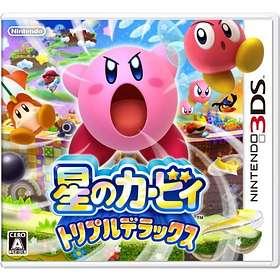 Kirby: Triple Deluxe (Japan-import)