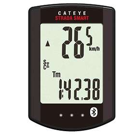 Cateye Strada Smart CC-RD500B