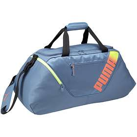 0b1d738e730d Find the best price on Puma evoSpeed Medium Sports Bag (071653 ...