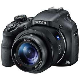 Sony CyberShot DSC-HX400