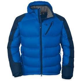 45bab74baa Find the best price on Jack Wolfskin Grassland Hybrid Hood Jacket ...