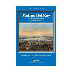 Decision Games Mini Folio Series: Molino Del Rey