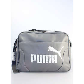7158b24265f Find the best price on Puma Campus Reporter Bag (068828) | Compare ...