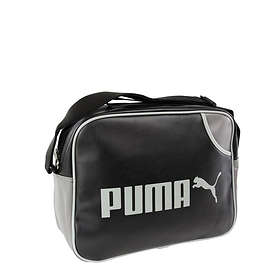 Find the best price on Puma Campus Reporter Bag (071373)  24a2ed5abbcb0