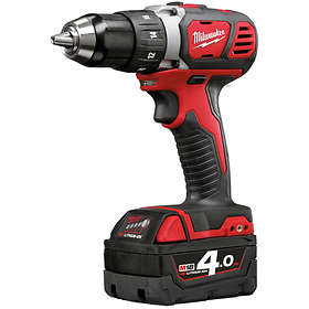 Milwaukee M18 BDD-402C (2x4.0Ah)