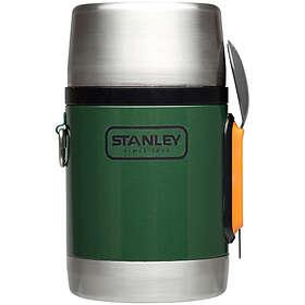 Stanley Adventure Vacuum Food Jar S/Steel 0.5L
